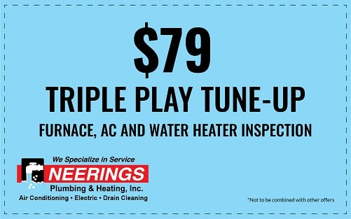 Triple Play Tune Up Offer