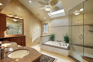 bathroom remodeling & renovation in Holladay, UT