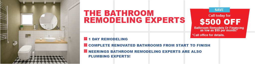 bathroom renovation salt lake city, ut