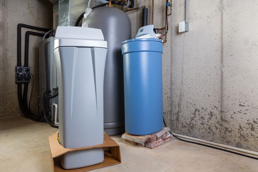 water softener services near me salt lake city