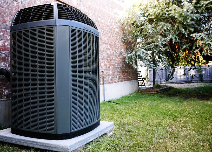 Air Conditioning Services in Salt Lake City