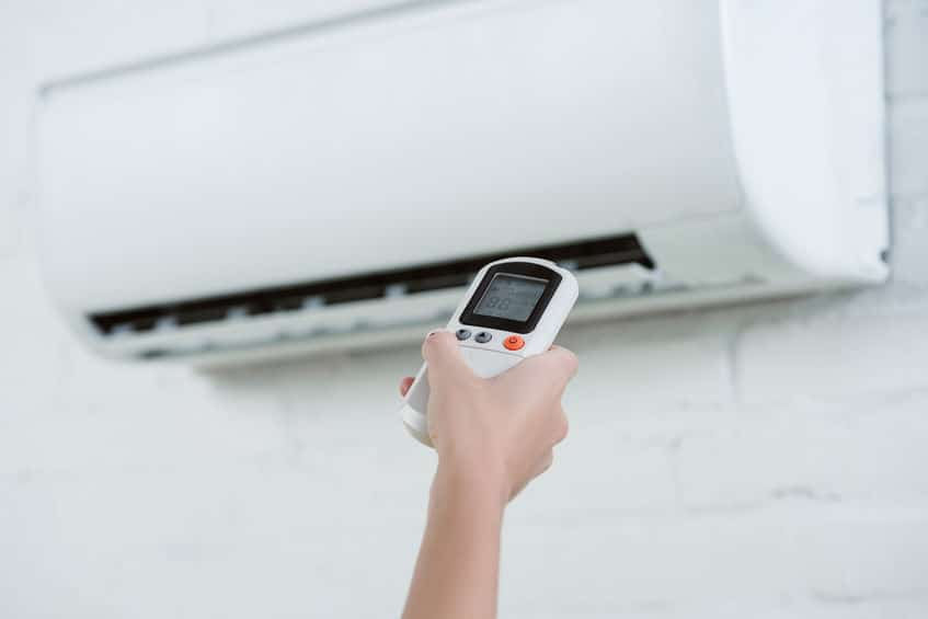 air conditioning services cottonwood heights