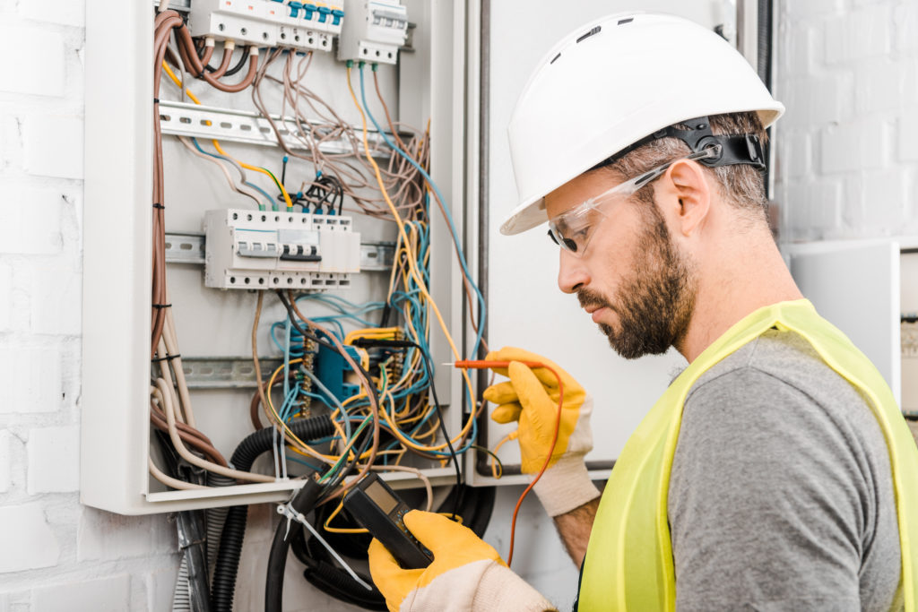 electrical services provo ut